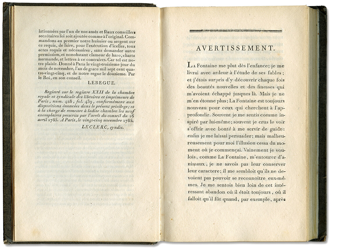 Ccbrunel.essaidefables.didot.1785.lii 1400 xxx q87